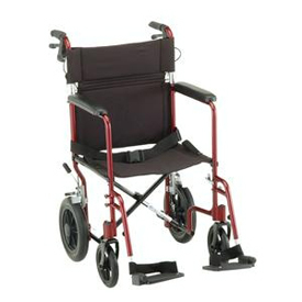 Nova Comet 330 Transport Wheelchair