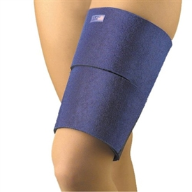 Safe-T-Sport Ez-On Thermal Neoprene Thigh Wrap