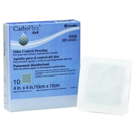 Carboflex Odor Control Alginate Dressing