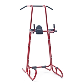 Stamina X Power Tower with VKR, Red