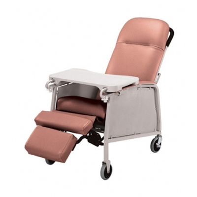 Lumex 674G Geri Chair