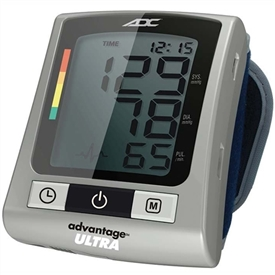 ADC 6016 Digital Blood Pressure Monitor