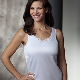 Trulife Jennifer Camisole with Drain Pouches 603
