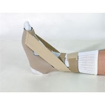 Soft Plantar Fasciitis Night Splint
