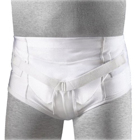 FLA Soft Form Hernia Brief