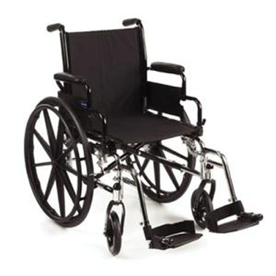 Invacare 9000SL Wheelchair