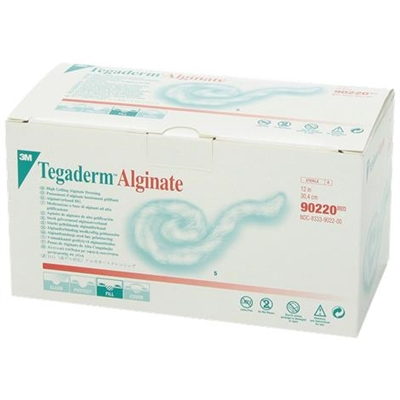 Tegaderm Alginate Dressings by 3M