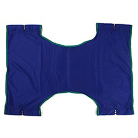 Invacare Basic Polyester 2-Point Sling  9042