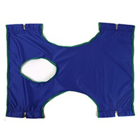 Invacare Basic Sling w/Commode