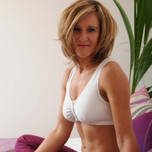 ABC Leisure Mastectomy Bra (Style 110)