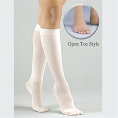 Activa Soft Fit Knee High 20-30 MM HG with Closed Toe