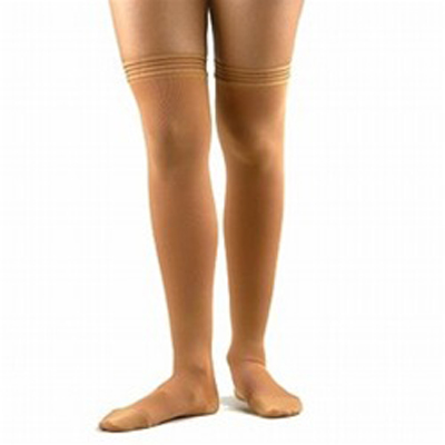 Activa Soft Fit Graduated Therapy Thigh High