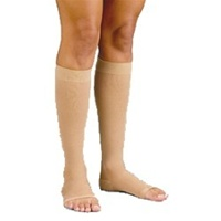 Activa Surgical Weight Knee High, Open Toe, 30-40 MM HG