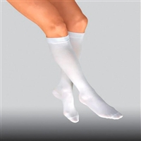 Activa Anti-Embolism Knee High, Closed Toe, 18 MM HG, H53