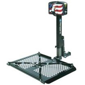 Harmar AL050 Micro Power Wheelchair Lift