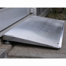 ELEV8 Adjustable Threshold Wheelchair Ramp