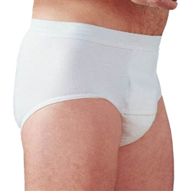 HealthDri Moderate Bladder Control Men's Brief