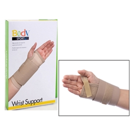 BodySport Carpal Tunnel Wrist Support