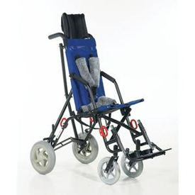 Sunrise - Quickie Mighty Lite Stroller