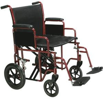 Bariatric heavy duty transport wheelchair hd transport wheelchairs