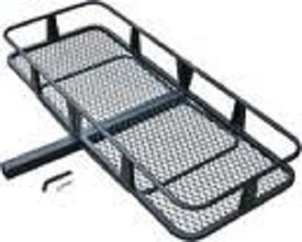 Rage Powersports Hitched Mounted Cargo Carriers