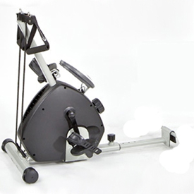 Smooth Rider II Exercise Cycle