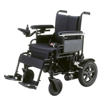 Cirrus Plus - HD Power Wheelchair