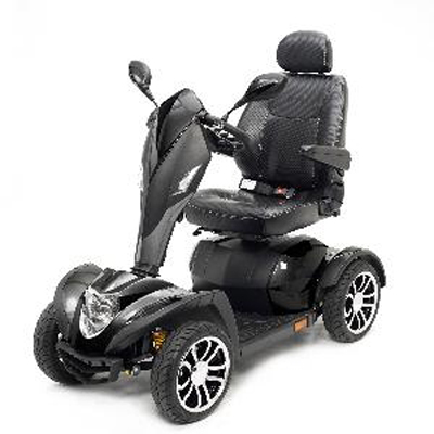 Drive Cobra GT 4 Heavy Duty Scooter