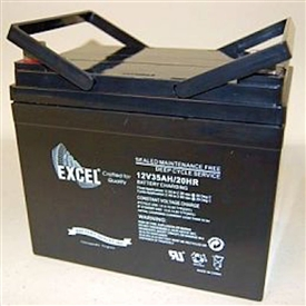 Excel U1 SLA Batteries