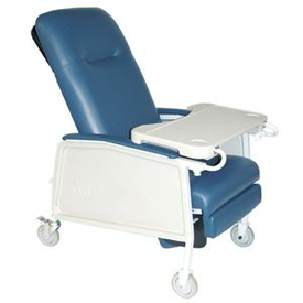 Drive Medical 3 Position Geri Chair
