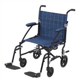 Drive Medical  Fly-Lite Transport Chair