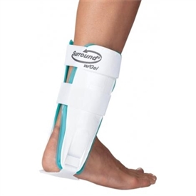 DJ Air-Gel Ankle Support