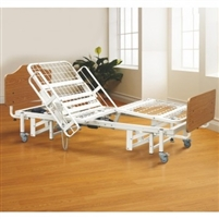 Medline Alterra 1232 Bed
