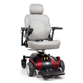 Alante Sport Power Electric Wheelchair