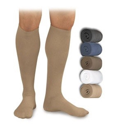Activa Men's Dress Socks, 20-30mm hg