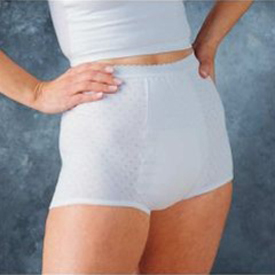 Healthdri Ladies Heavy Absorbency Panty