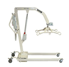 Hoyer Heavy Duty Power Patient Lift