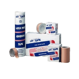 HyTape Hy Tape Pink Zinc Oxide Tape