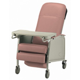 Incavare 3 Position Geri Chair Recliner