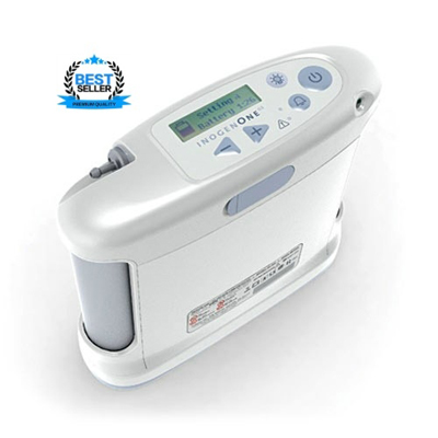 Inogen One G3 Portable Concentrator