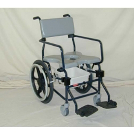 Activeaid JTG 620 Shower Commode Chair