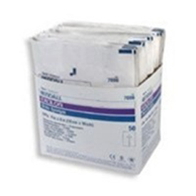 "Kendall EXCILON AMD Antimicrobial Drain Sponges - 4"" x 4"""