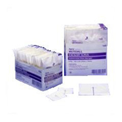 "EXCILON AMD Antimicrobial I.V. Sponges - 2"" x 2"""