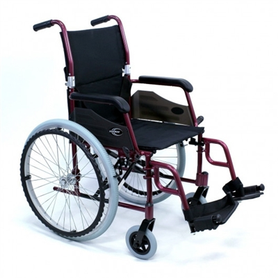 Karman Healthcare LT-980 Ultra Wheelchair
