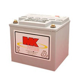 MK M40-12 SLD G Wheelchair Battery, 12V 40AH