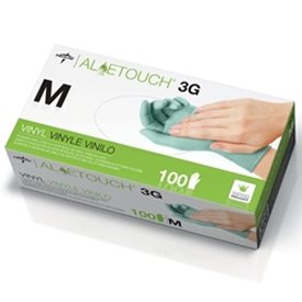 Aloetouch 3G Synthetic Exam Gloves