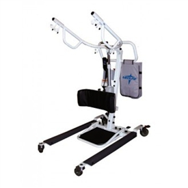 Medline Electric Stand Assist Lift