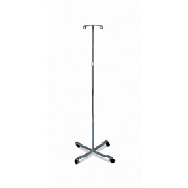Medline IV Pole Adjustable - MDS80441