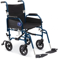Medline Hybrid Wheelchair 2