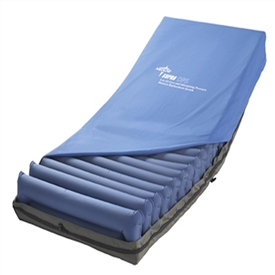Medline Supra DPS Alternating Pressure Mattress